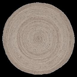 Rond Boho tapijt