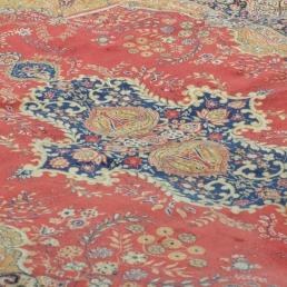 Etnisch tapijt