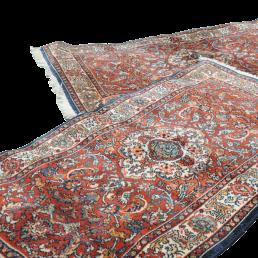 Etnisch tapijten