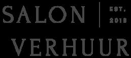 Logo SALON Verhuur
